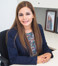 Angelina Caballero