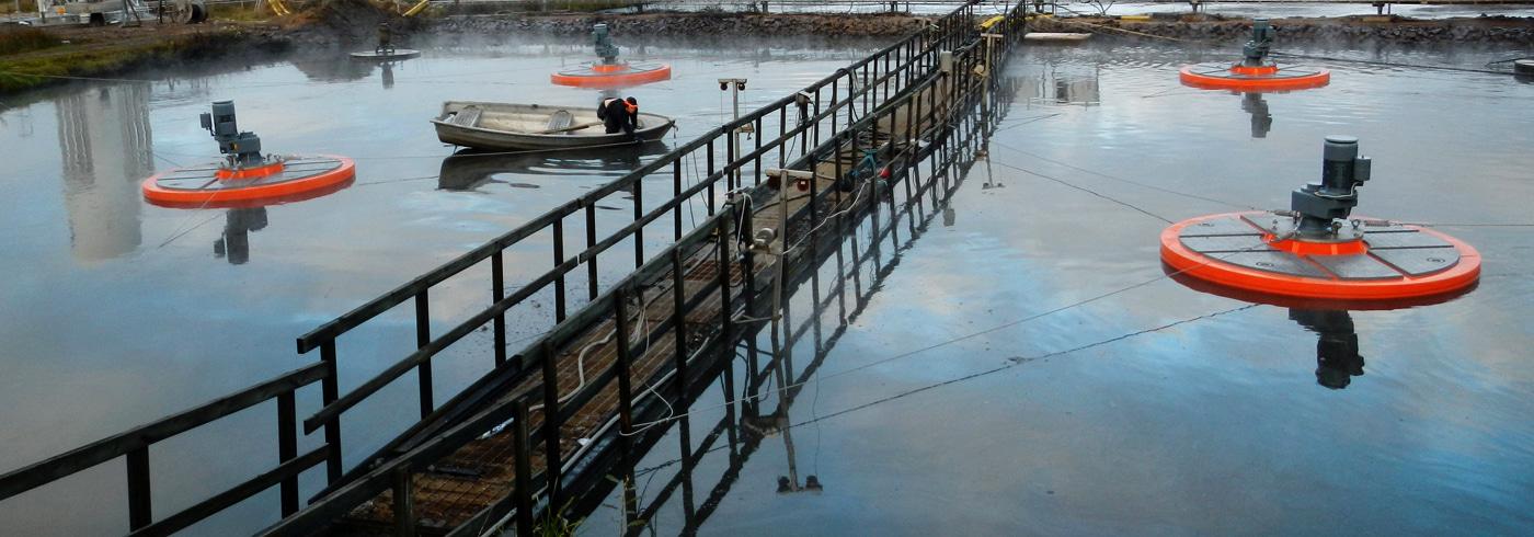 Tratamiento de aguas: Industrial, Residual y Municipal